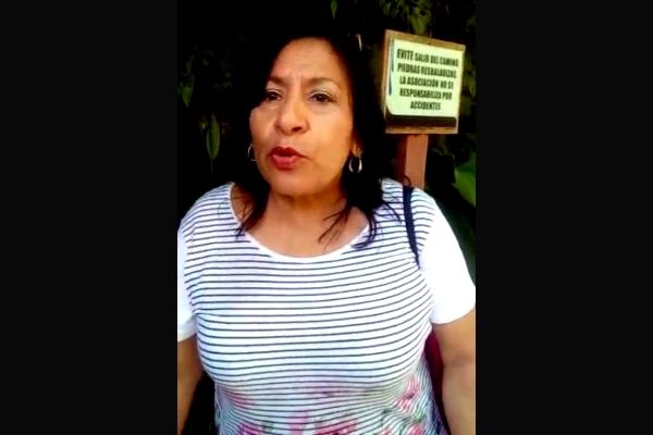 Maritza Talledo