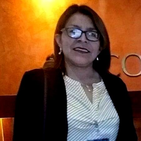 Maritza Elizabeth Casusol Lamas